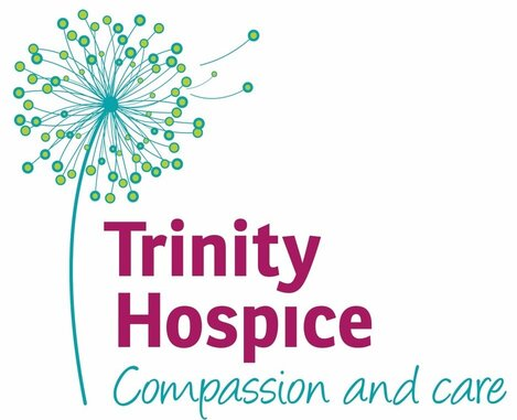 Partnership with Trinity Hospice